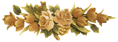 BARRE DE SEPARATION DE ROSES