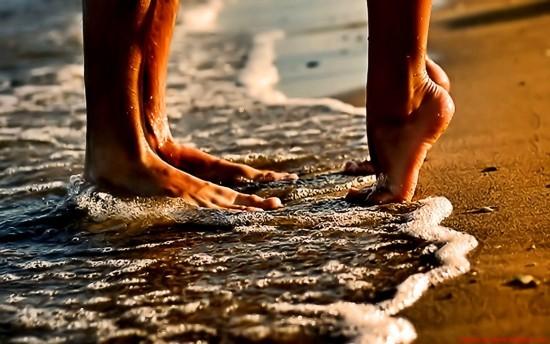 Les pieds  56b612a6