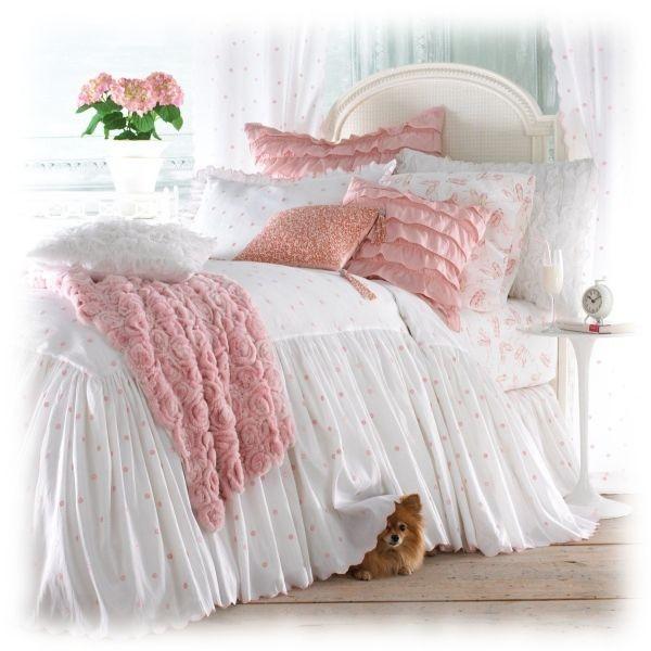 Maison decor romantique page 2 - Deco shabby chic romantique ...