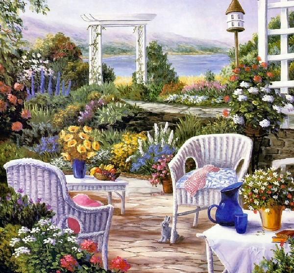 maison terrasse salons de jardins page 6. Black Bedroom Furniture Sets. Home Design Ideas