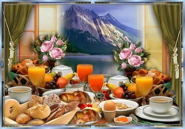 """Résultat de recherche d'images pour """"petit déjeuner image centerblog"""""""