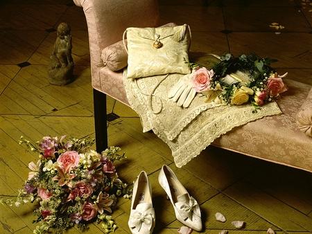 maison decoration romantique page 2. Black Bedroom Furniture Sets. Home Design Ideas
